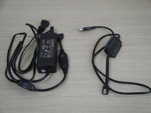 USB接続機器
