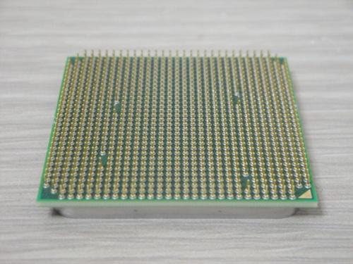 CPU裏側のピン