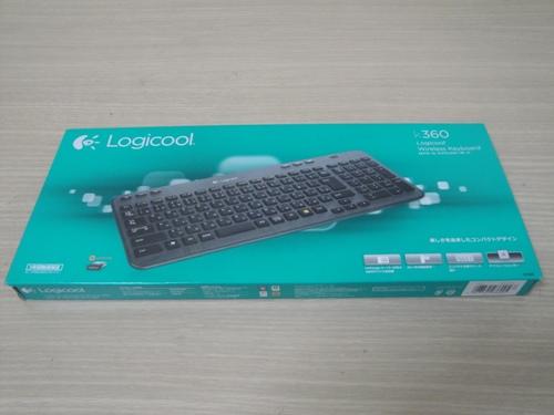Logicool k260