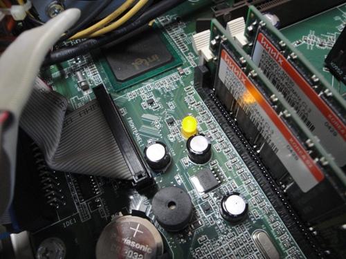 電源が入らない Dell デスクトップパソコン Pcマスターへの道
