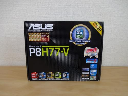 P8H77-V