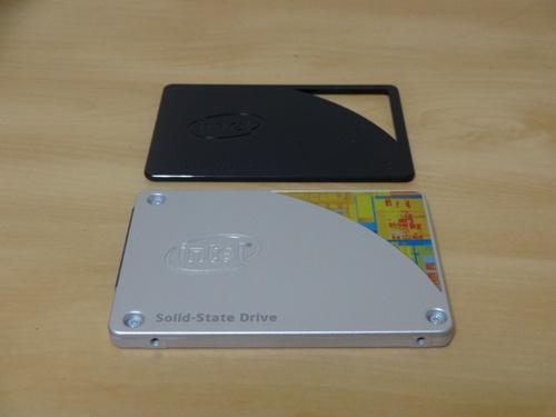 SSDとスペーサー