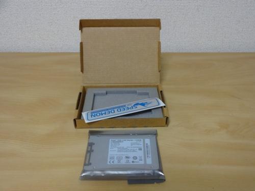 Intel 530 シリーズ 120GB
