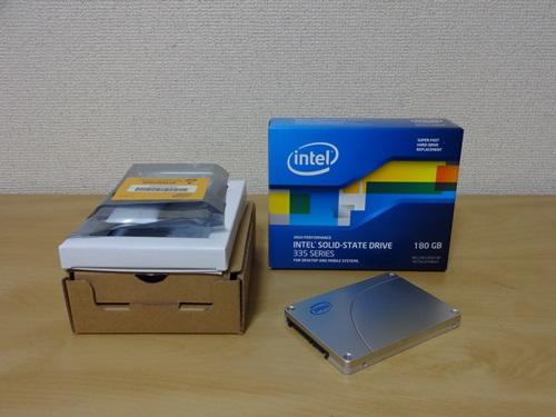 Intel SSD 335 180GB