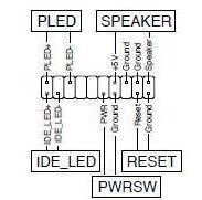 電源 ピン アサイン Atx 挿し間違いに注意!!電源コネクタの「EPS12V」や「ATX12V」って?たくさんある電源コネクタの種類を詳しく知りたい!